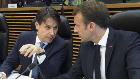 Migranti, vertice Ue: Italia, ecco la proposta in 10 punti
