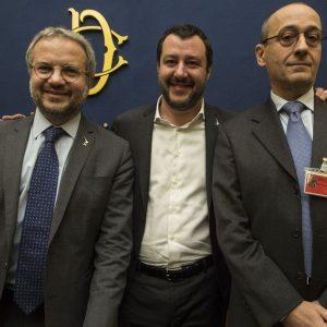 Nomine commissioni: presidenti anti-euro per Bilancio e Finanze