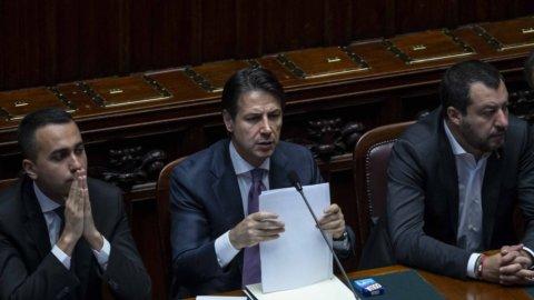 """Migranti e incontri segreti, Conte: """"Ecco il piano italiano"""""""