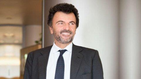 Nomine, Paolo Molesini nuovo presidente Sanpaolo Invest