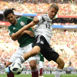 Mondiale, Germania ko: il Messico le rovina il debutto