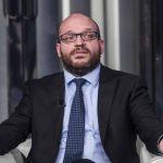 Lorenzo Fontana ministro degli Affari Ue