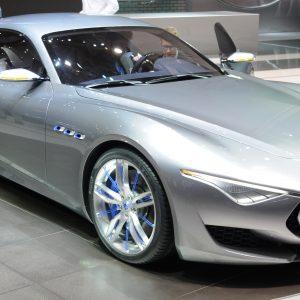 La Maserati, da De Tomaso a Marchionne: ecco la vera storia