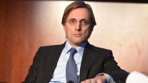Cdp, le Fondazioni candidano Tononi alla presidenza