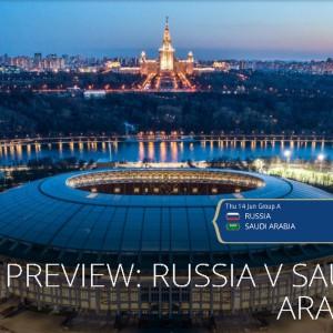 Mondiale di Russia al via: notti magiche ma senza l'Italia