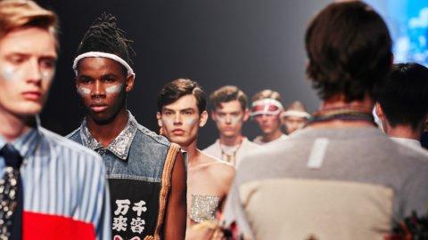 Pitti Immagine Uomo: Firenze torna capitale della moda