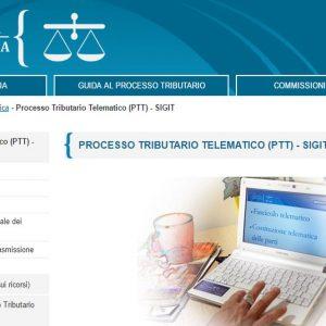 Il Processo Tributario Telematico: opportunità o problema?
