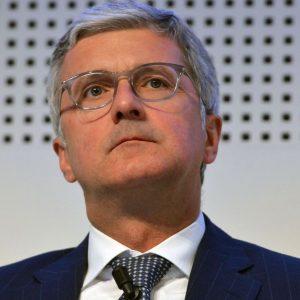 Dieselgate: arrestato il ceo di Audi Rupert Stadler