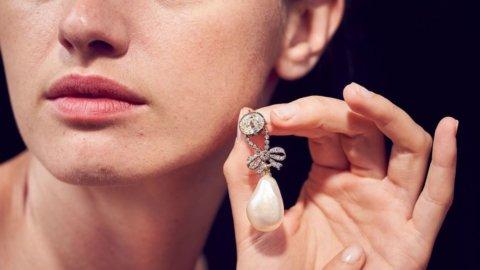 Grandi aste, Sotheby's vende i gioielli di Maria Antonietta