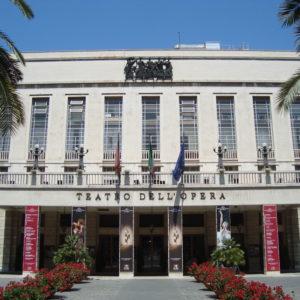 Fabbrica Opera Makers in scena al Teatro dell'Opera di Roma