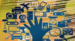 Tecnologia e Internet of things