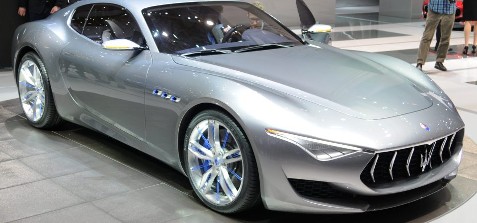 Fca: 1,6 miliardi su auto elettrica e Suv Maserati