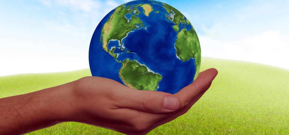 Energia: idrocarburi e rinnovabili si alleano per il Green Deal