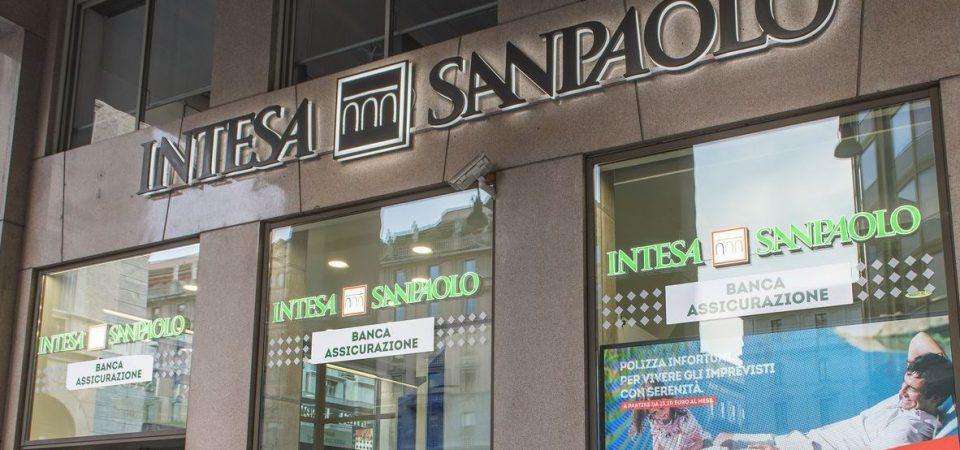 Fintech, Intesa Sanpaolo entra in MatiPay