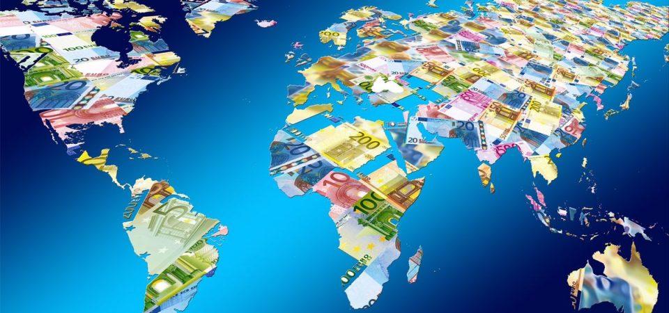 La guerra economica di oggi e i suoi veri protagonisti