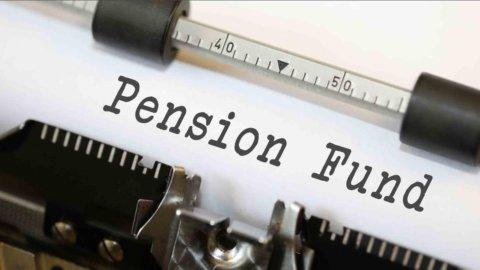 Rendimenti fondi pensione: 2018 in perdita, prima volta in 10 anni
