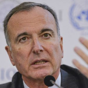 """Frattini: """"Migranti e Russia, l'occasione è a fine mese"""""""