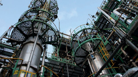 Petrolio, dall'Eni assegno di 39 milioni alla Basilicata