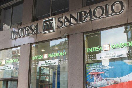 Intesa Sanpaolo porta 11 aziende italiane in Israele