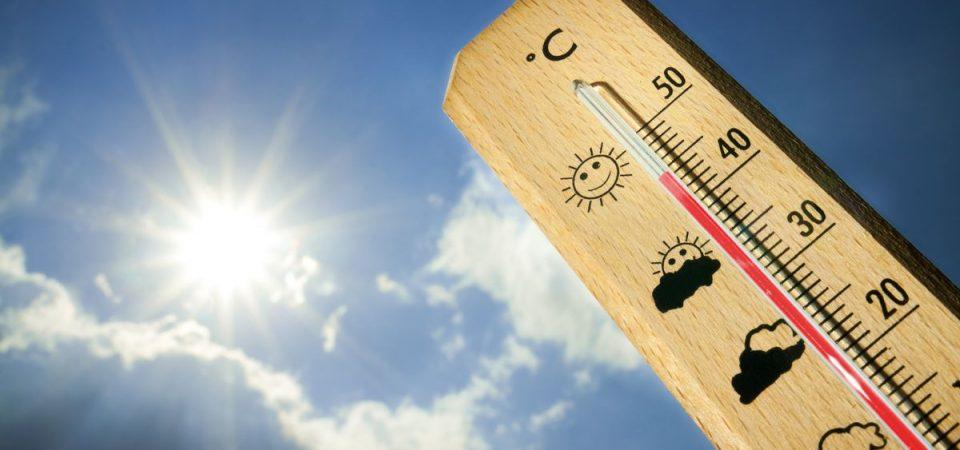 Meteo, torna il caldo: punte di 40 gradi. Consigli utili