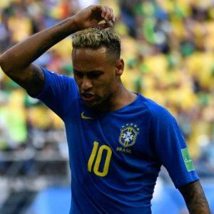 Mondiale: Germania salva in extremis, Brasile e Argentina ad alta tensione