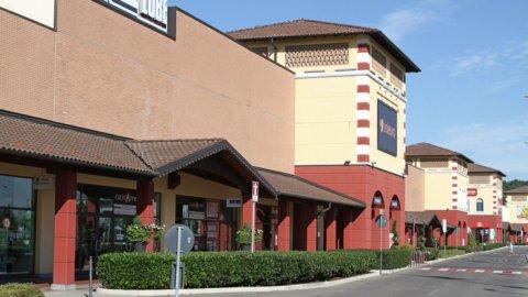 Aedes, il 14 giugno l'inaugurazione del nuovo Serravalle Retail Park