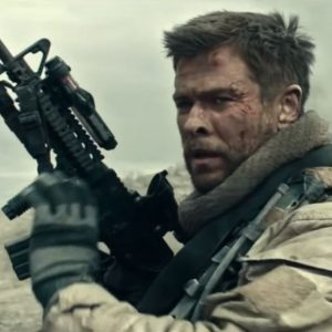 Cinema: 12 soldiers, Chris Hemsworth in Afghanistan dopo l'11 settembre