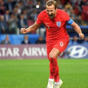 Mondiali, Inghilterra ai quarti: ecco il tabellone