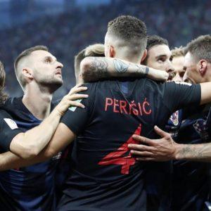 Mondiali, la seconda semifinale sarà Inghilterra-Croazia