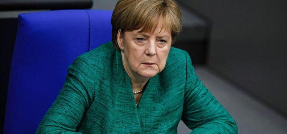 """Vertice Nato, Trump attacca la Germania: """"Prigioniera della Russia"""""""