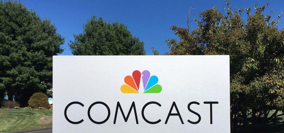 Comcast si ritira dalla gara per 21th Century Fox e punta su Sky