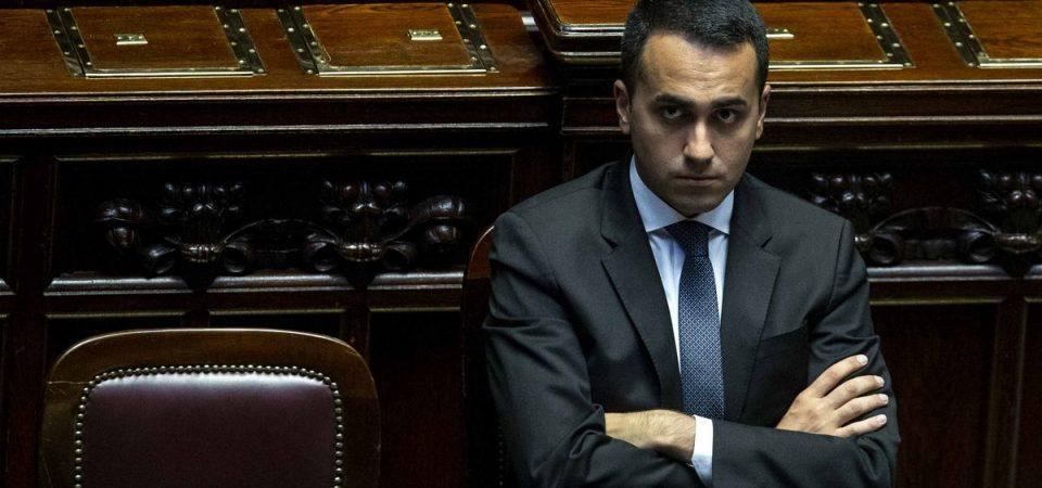 Di Maio minaccia le banche: stretta fiscale in vista