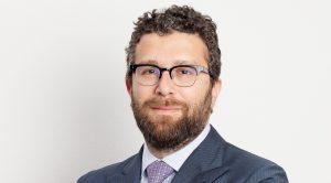 Diego Percopo ad di EF Solare Italia