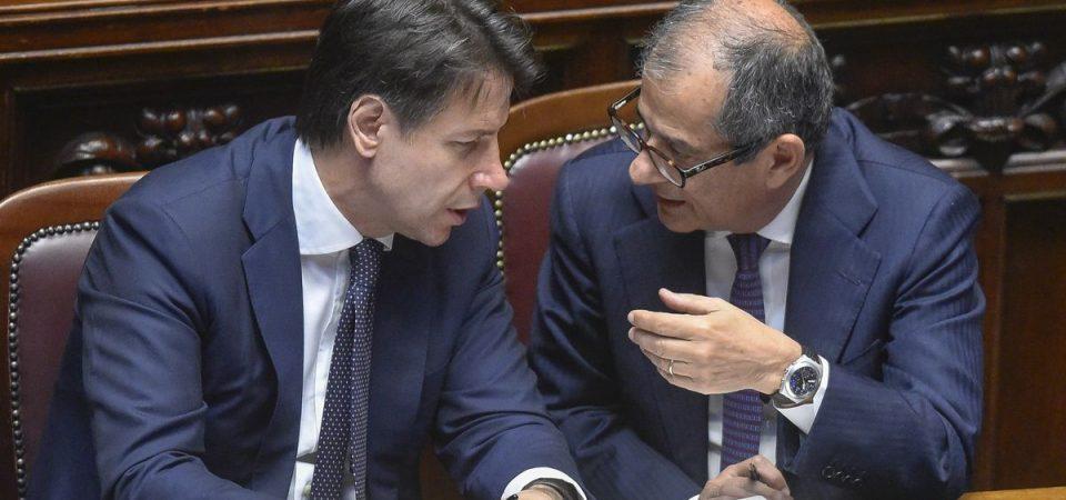 Manovra, Conte firma la tregua con la Ue: deficit a 2,04%