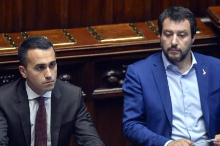 Decreto crescita: tutte le misure. Su Roma scontro  Lega-M5S