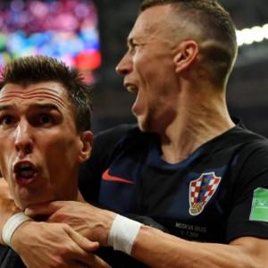 Mondiali, la finalissima sarà Francia-Croazia