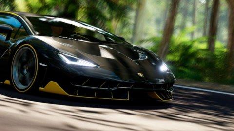 Lamborghini, i Big Data entrano nel contratto integrativo