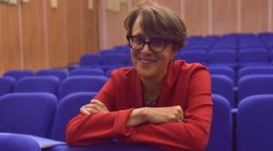 Magda Bianco della Banca d'Italia