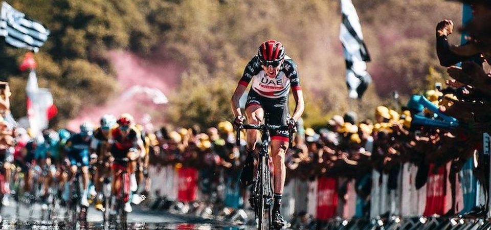 """Tour: Martin domina il Mur, Nibali c'è, Froome perde 5"""""""