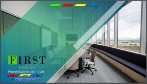 Presentazione aziendale FIRSTonline
