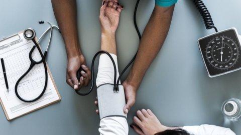 Generali Welion: dalla Silicon Valley un servizio contro l'ipertensione