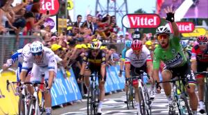 Sagan al Tour de France