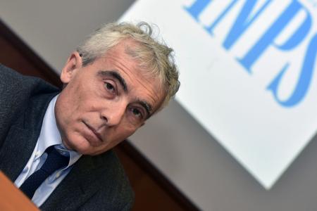 Pensioni, Inps: -664mila assegni dal 2012 per effetto Fornero