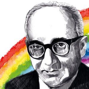 Incitamento all'odio: la lezione di Capitini, il Gandhi italiano