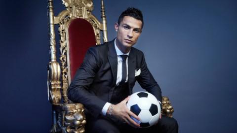 Ronaldo Economy: effetto CR7 sugli hotel, +8% a Torino
