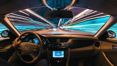 Cattolica, occhiali Hi-Tech per migliorare la guida