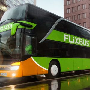 Flixbus sbarca in Uk e Portogallo ed esordisce in Africa
