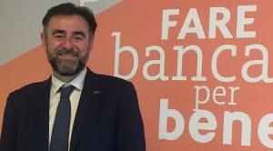 Marco Fardin Responsabile Selezione ed Employer Branding di Ubi Banca