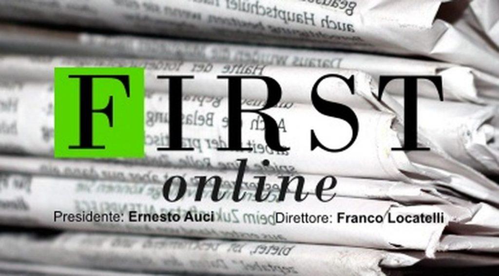 Logo FIRSTonline