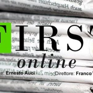 FIRSTonline entra in Newsonline, network per la raccolta pubblicitaria di Italiaonline